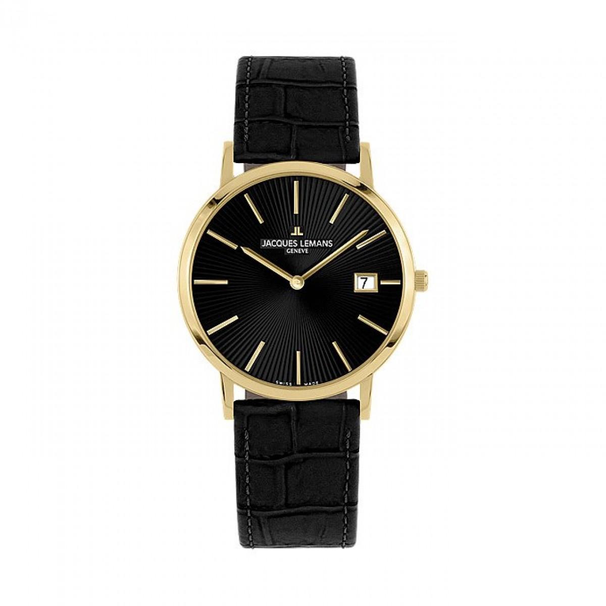 Часовник Jacques Lemans G-197E