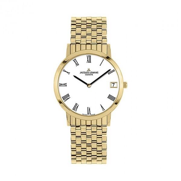 Часовник Jacques Lemans G-198O