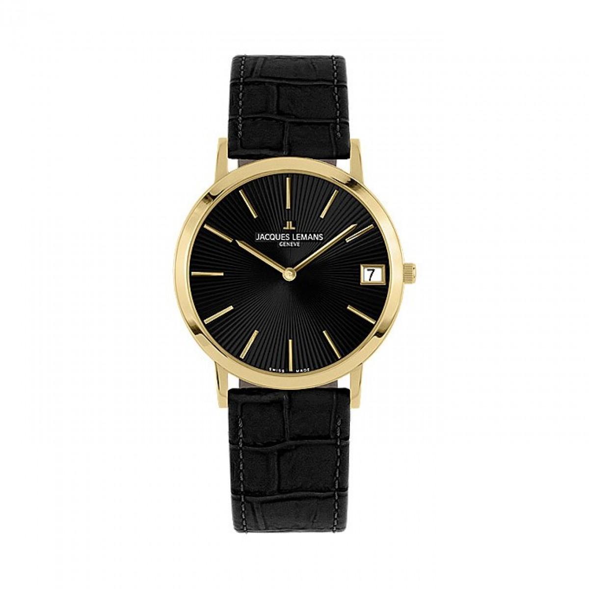 Часовник Jacques Lemans G-198E