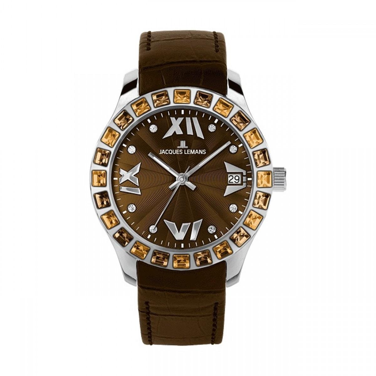 Часовник Jacques Lemans 1-1571I