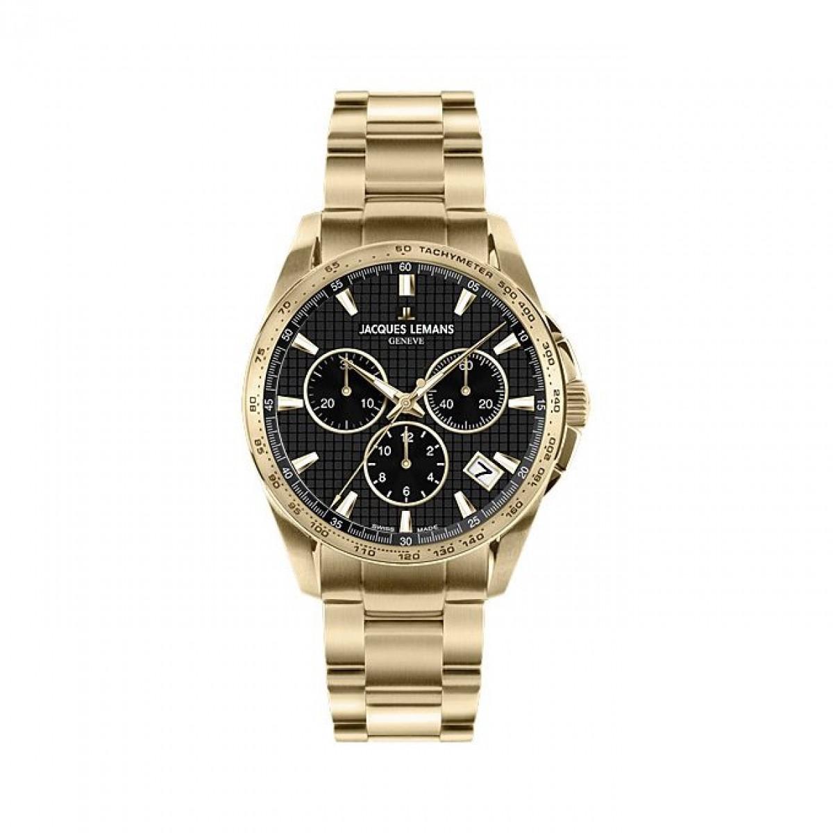 Часовник Jacques Lemans G-191E