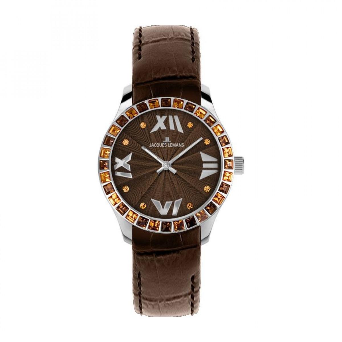 Часовник Jacques Lemans 1-1633 D