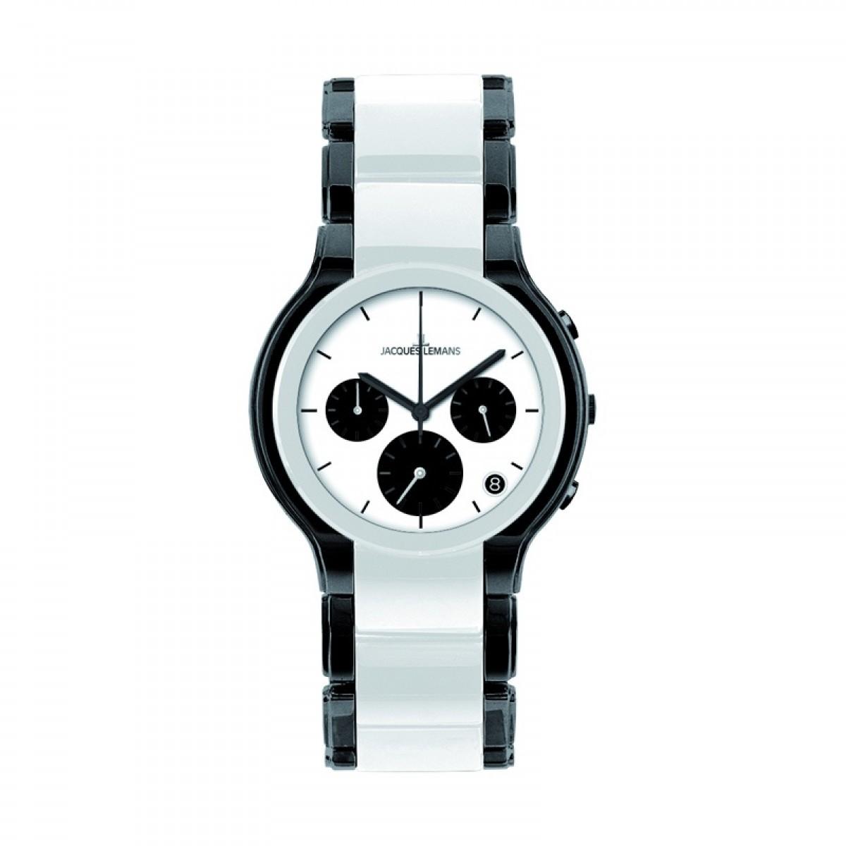 Часовник Jacques Lemans 1-1580 E