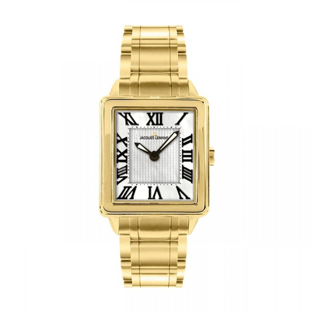 Часовник Jacques Lemans 1-1577E