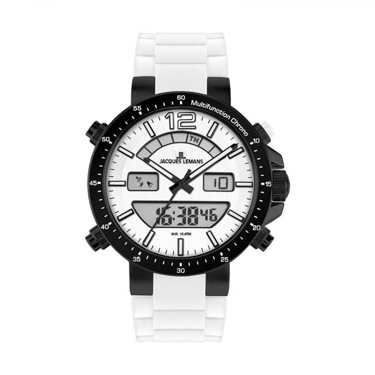 Часовник Jacques Lemans 1-1712 P