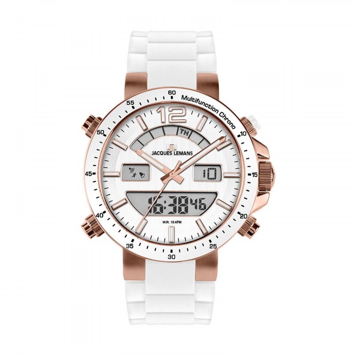 Часовник Jacques Lemans 1-1712Q