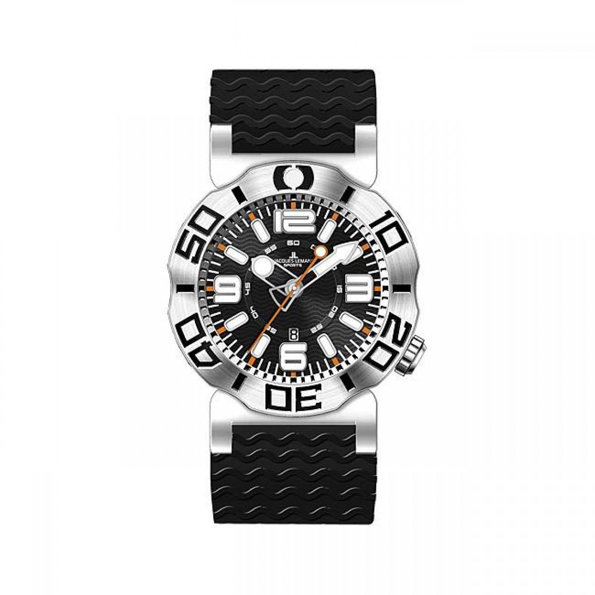 Часовник Jacques Lemans 1-1381A