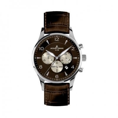 Часовник Jacques Lemans 1-1654 D