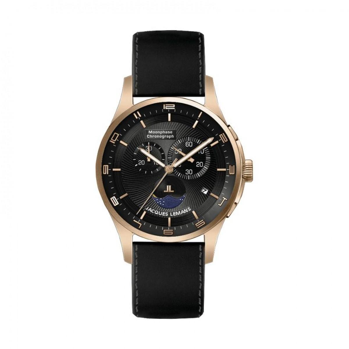 Часовник Jacques Lemans 1-1447C