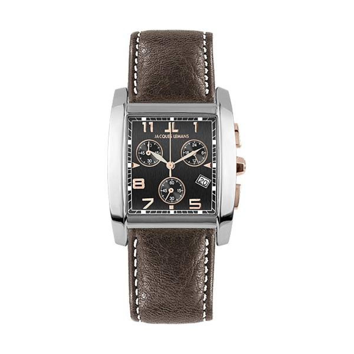 Часовник Jacques Lemans 1-1152C