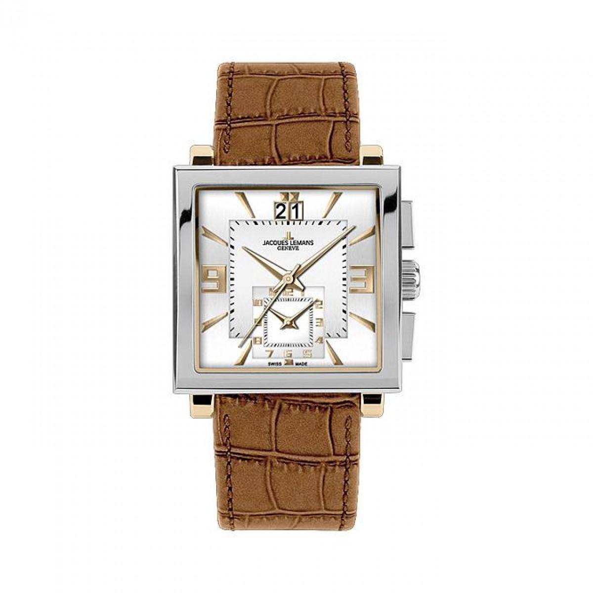 Часовник Jacques Lemans G-207C