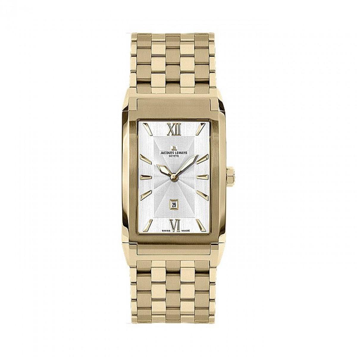 Часовник Jacques Lemans G-182J
