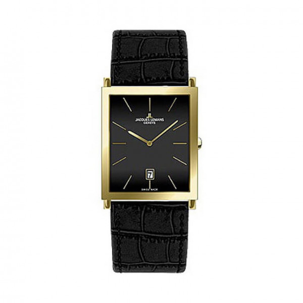 Часовник Jacques Lemans G-201C
