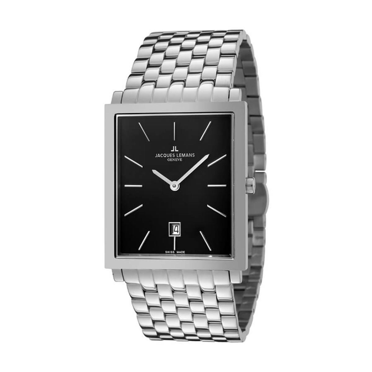 Часовник Jacques Lemans G-201E