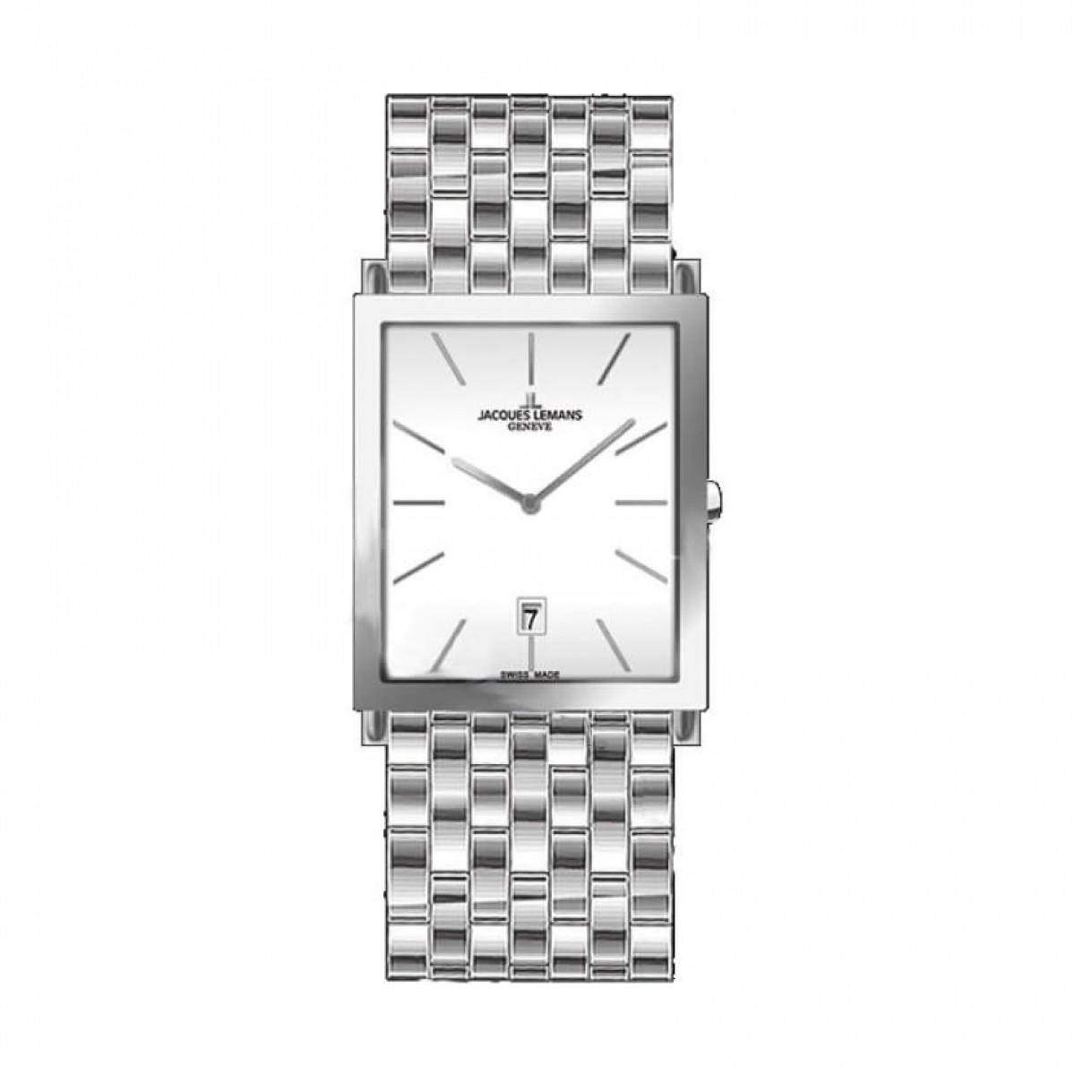Часовник Jacques Lemans G-201F