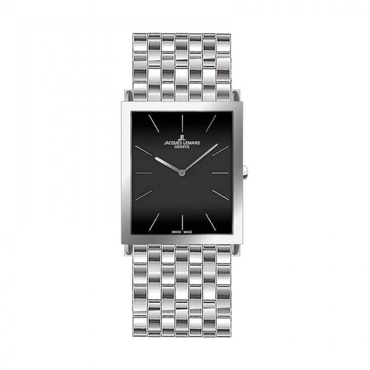 Часовник Jacques Lemans G-202E
