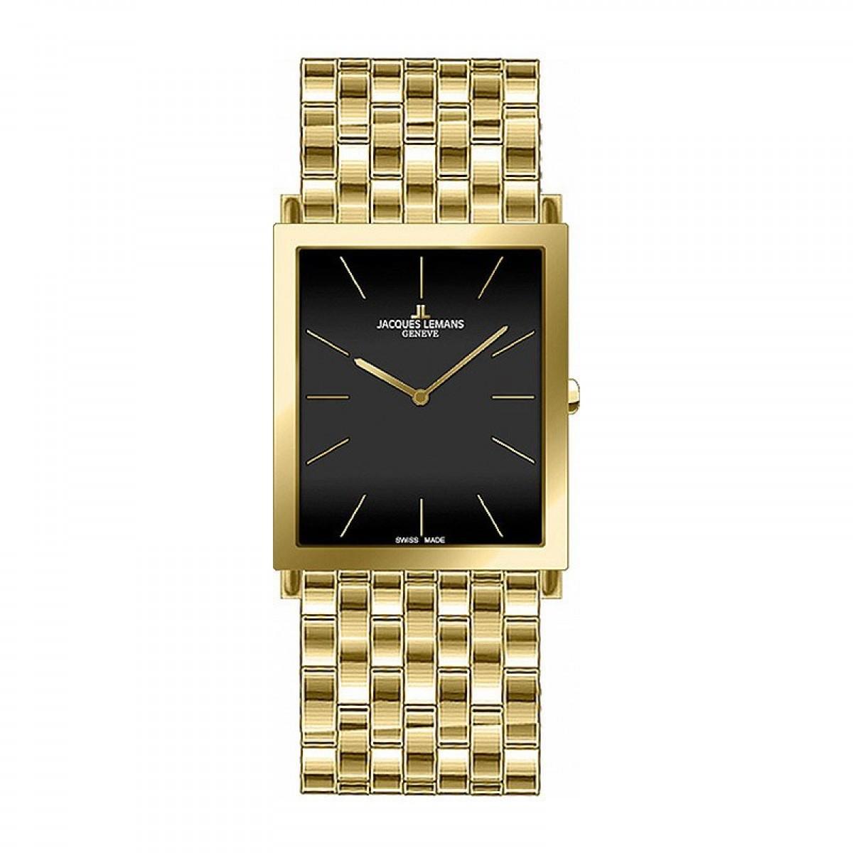 Часовник Jacques Lemans G-202G