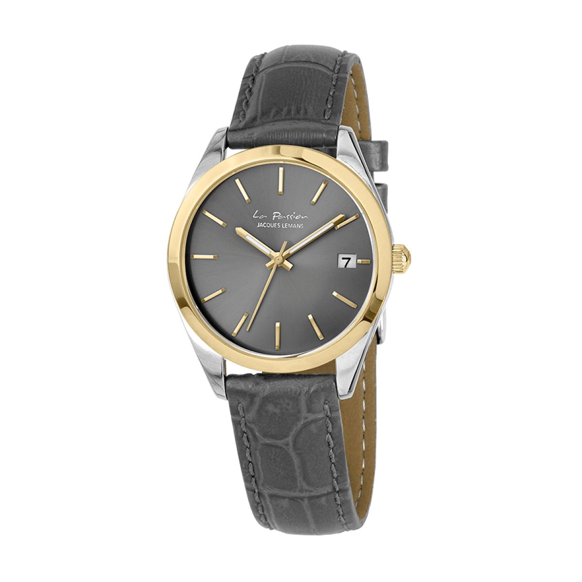 Часовник Jacques Lemans LP-132C