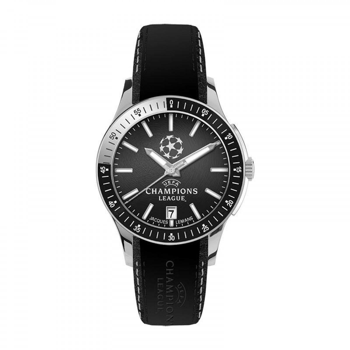 Часовник Jacques Lemans U-30 A
