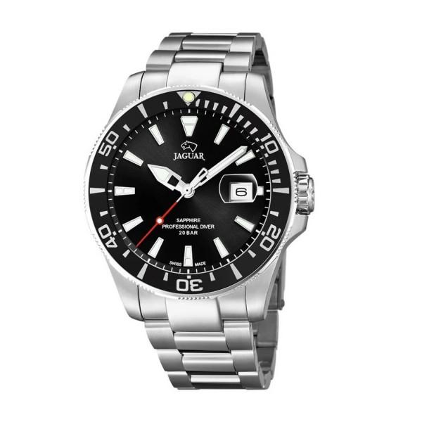 Часовник Jaguar J860/D