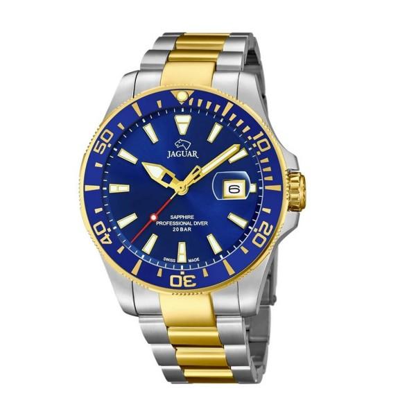 Часовник Jaguar J863/C