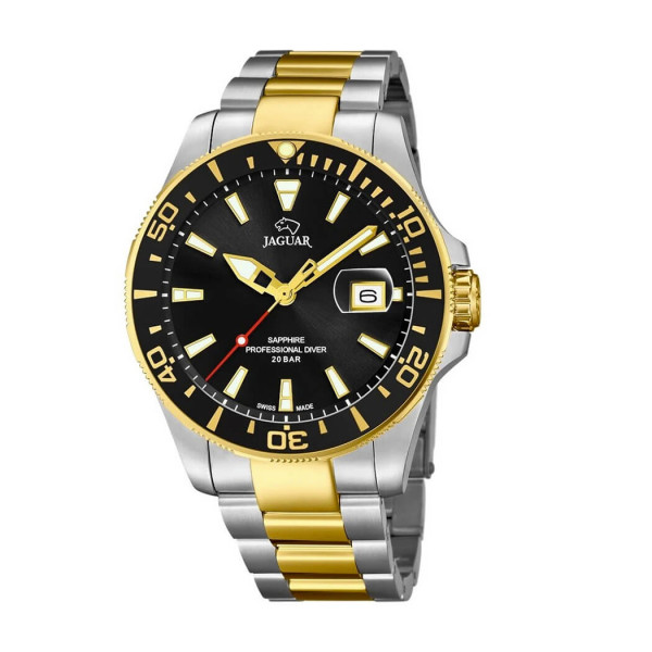 Часовник Jaguar J863/D