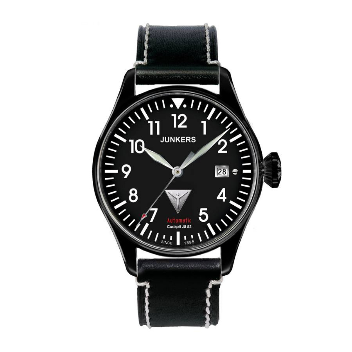 Часовник Junkers 6152-2