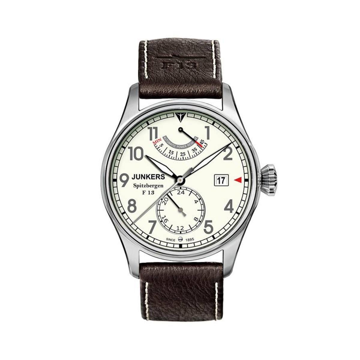 Часовник Junkers 6160-5