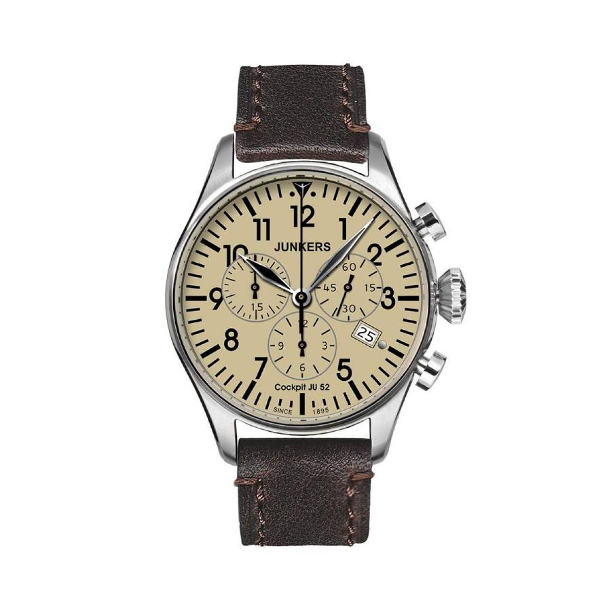 Часовник Junkers 6180-5