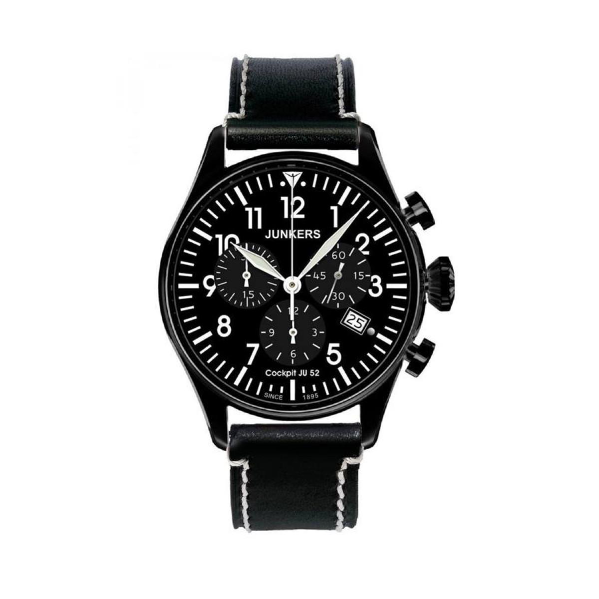 Часовник Junkers 6182-2
