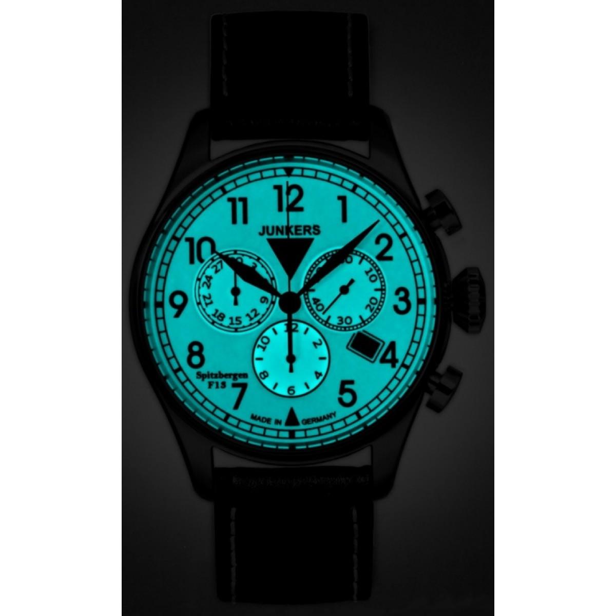 Часовник Junkers 6186-5