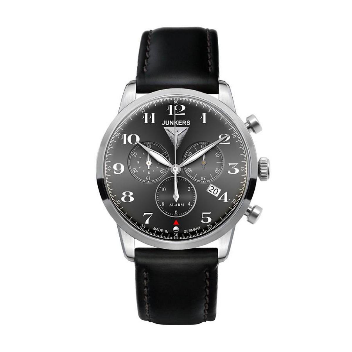 Часовник Junkers 6380-2