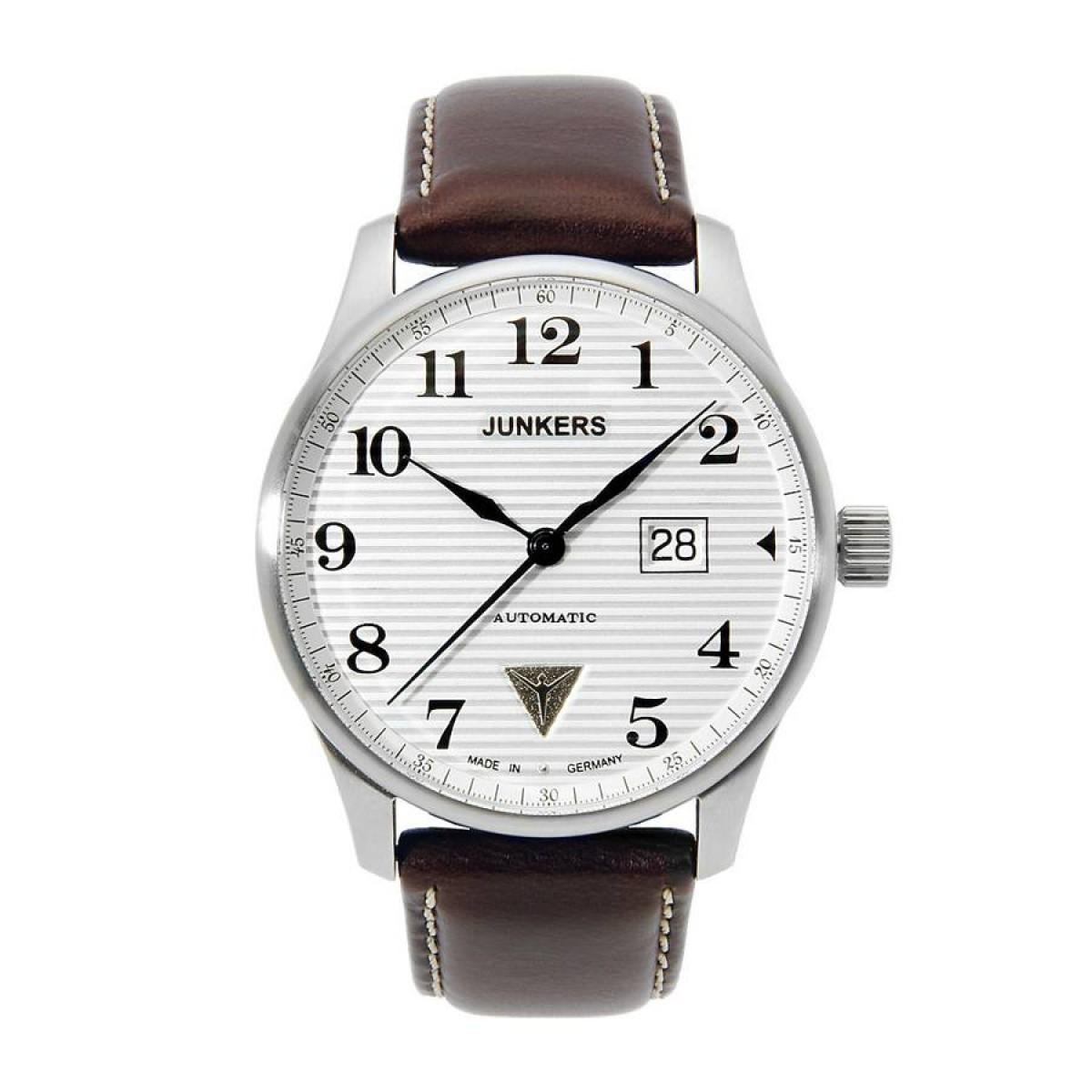 Часовник Junkers 6656-1S