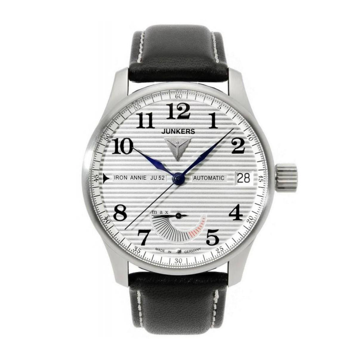 Часовник Junkers 6660-1