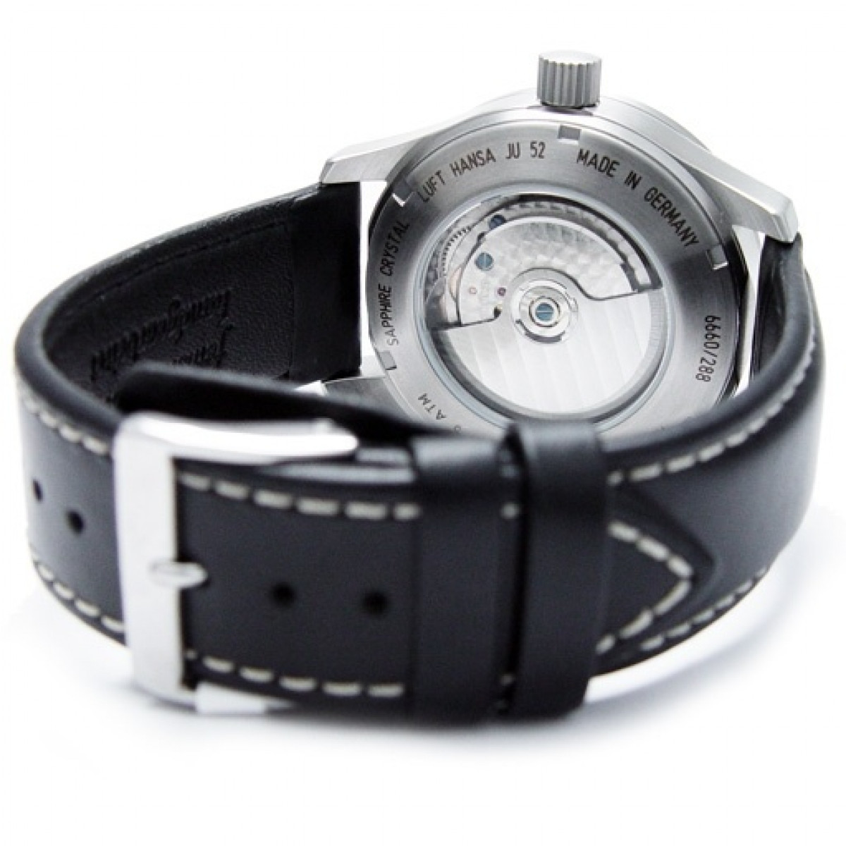 Часовник Junkers 6660-2