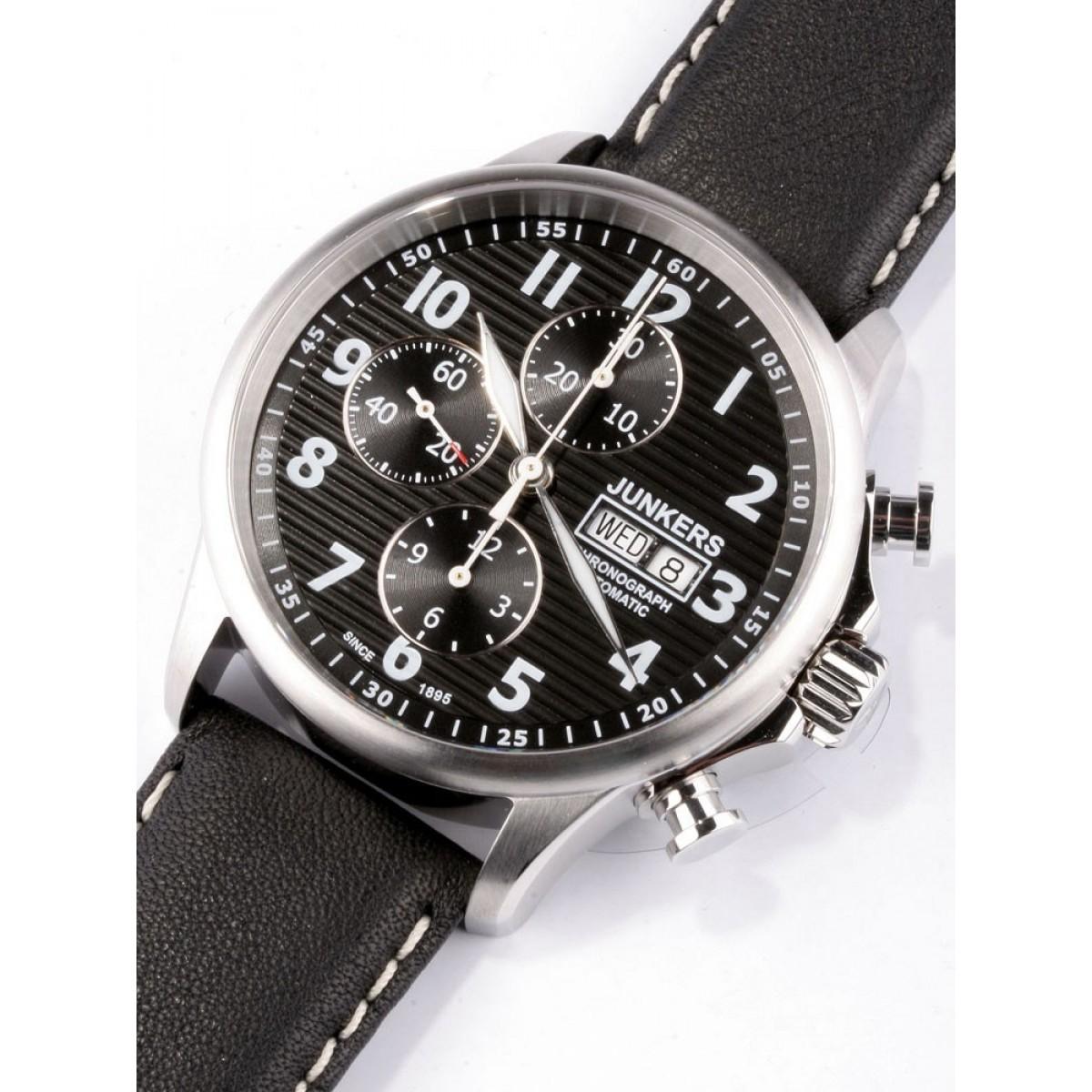 Часовник Junkers 6890-2