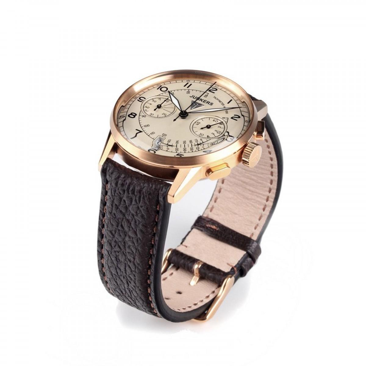 Часовник Junkers 6972-1