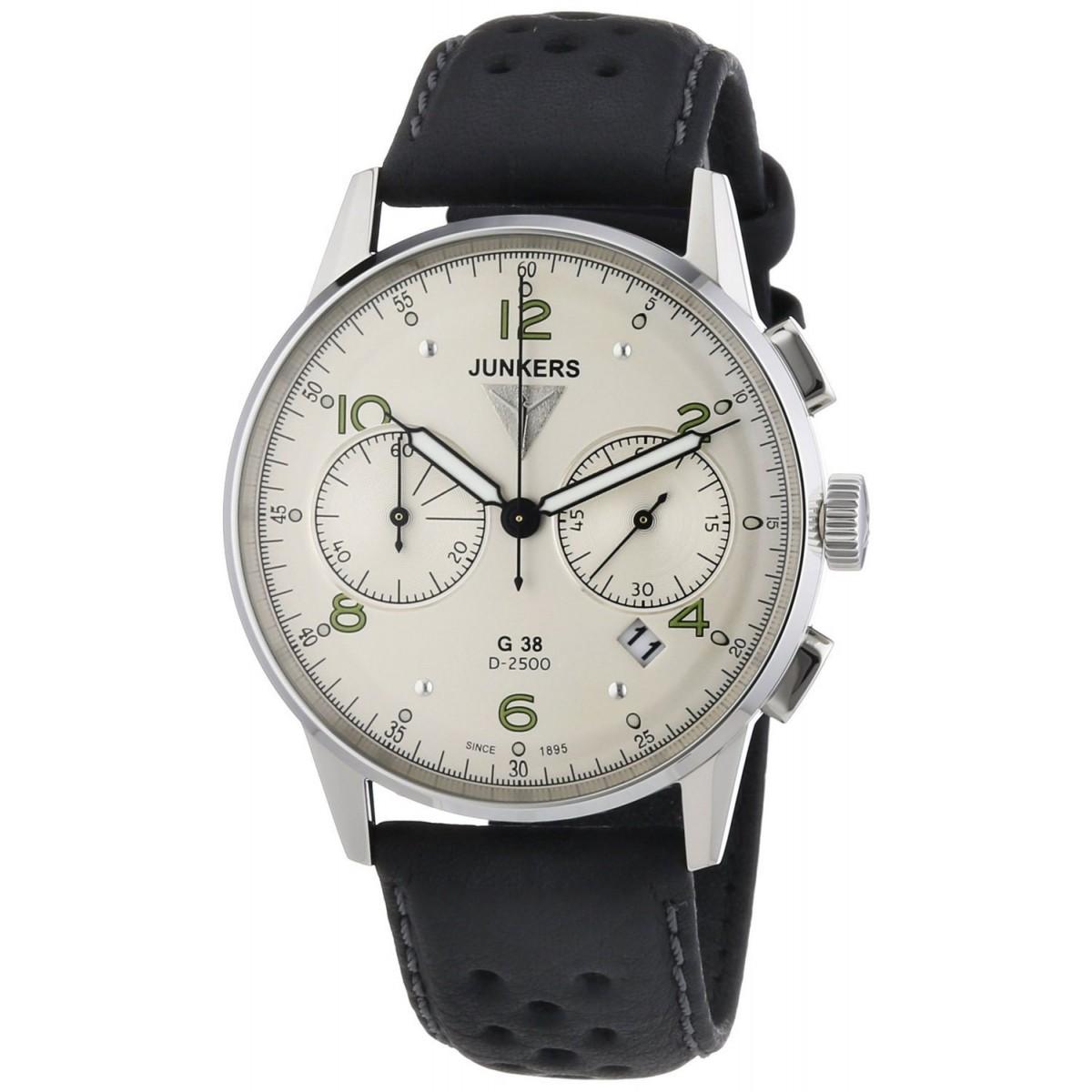 Часовник Junkers 6984-1