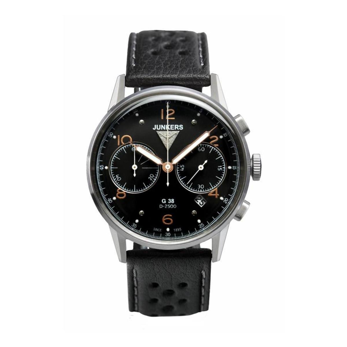 Часовник Junkers 6984-5