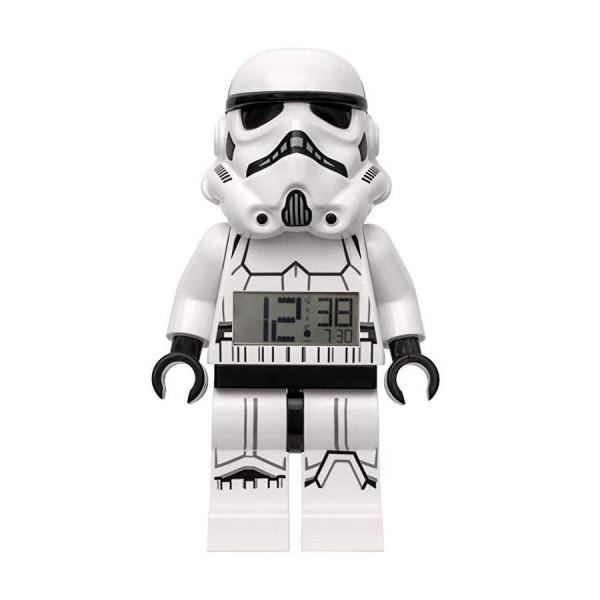 Будилник LEGO Star Wars Stormtrooper 7001019