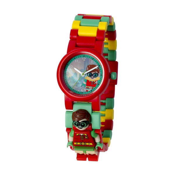 Детски часовник LEGO Robin 8020868
