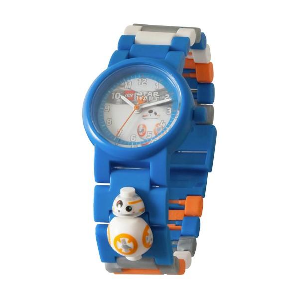Детски часовник LEGO Star Wars BB8 8020929