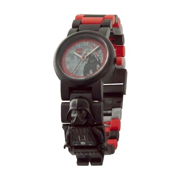 Детски часовник LEGO Star Wars Darth Vader 8021018