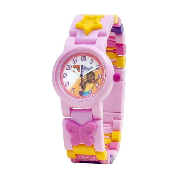 Детски часовник LEGO Friends Andrea 8021216