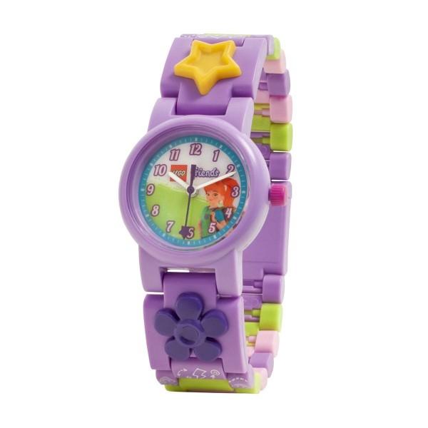 Детски часовник LEGO Friends Mia 8021230