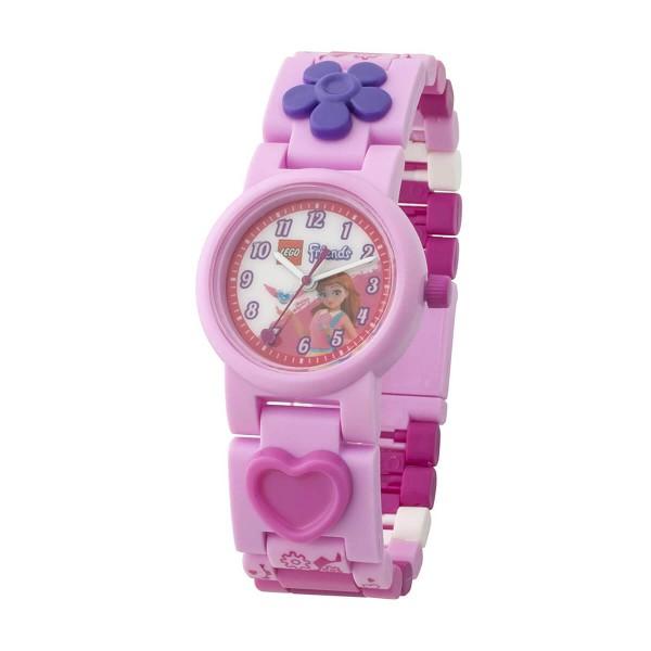 Детски часовник LEGO Friends Olivia 8021247