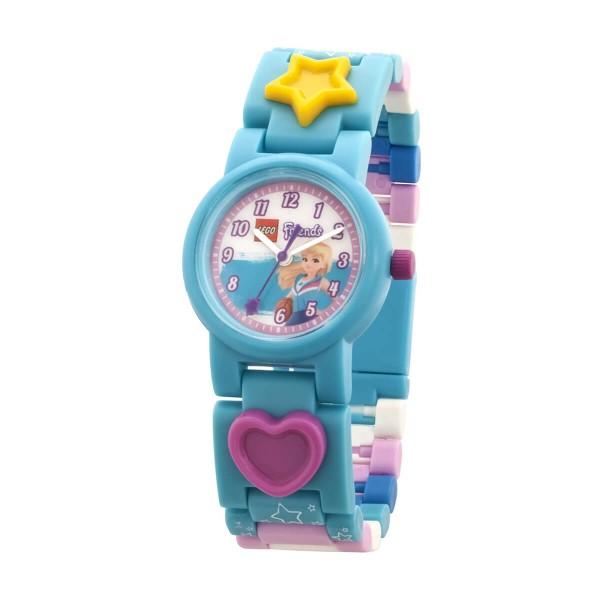 Детски часовник LEGO Friends Stephanie 8021254