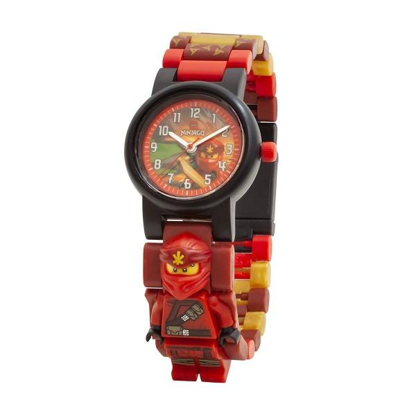 Детски часовник LEGO Ninjago Kai 8021643