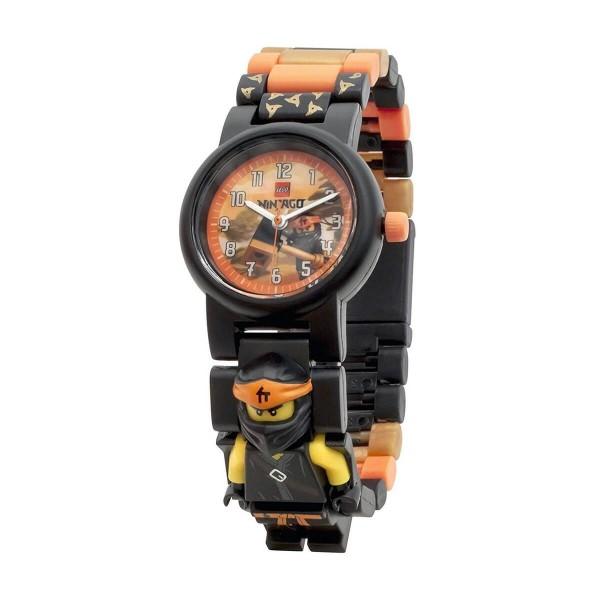 Детски часовник LEGO Ninjago Cole 8021728