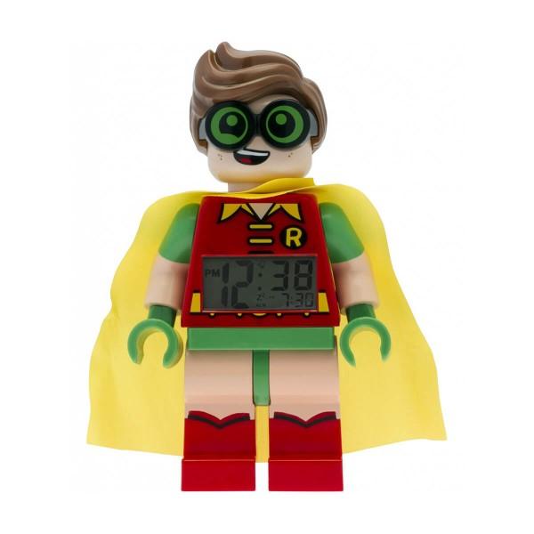 Будилник LEGO Robin 9009358
